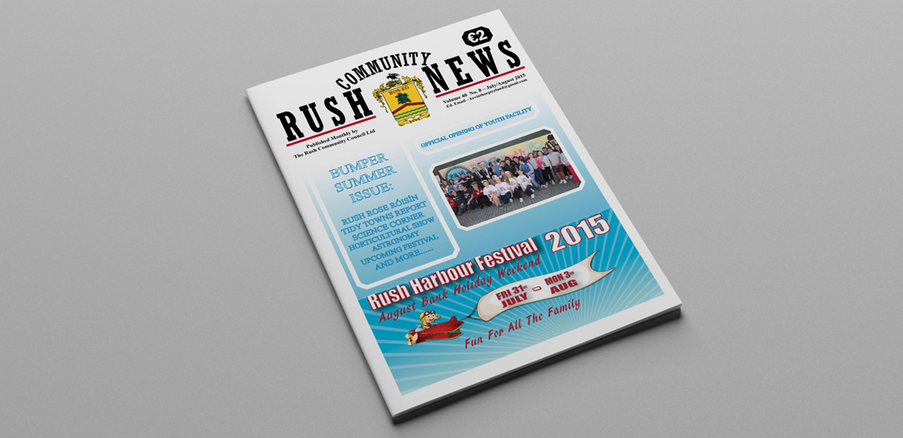 Rush Community News