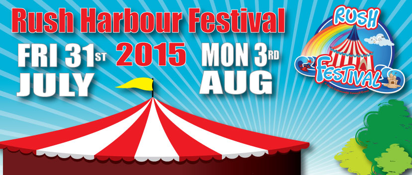 rush harbour festival
