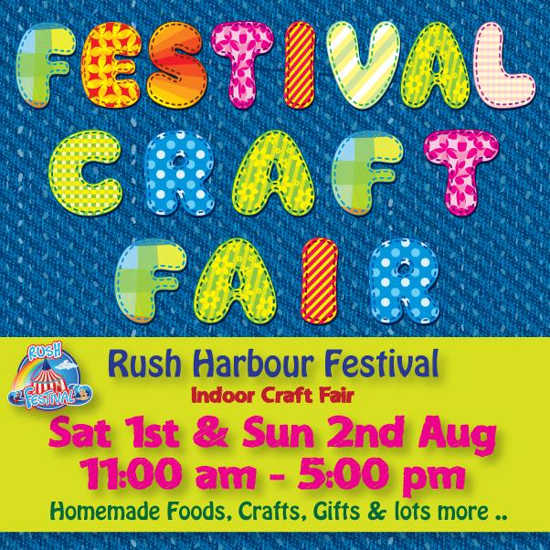festival craft fair