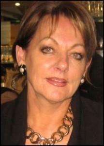 Anne McCrudden