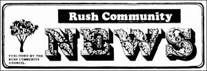 Rush CN Original masthead