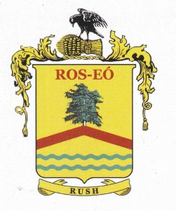 Rush colour logo