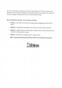 part 2 shine