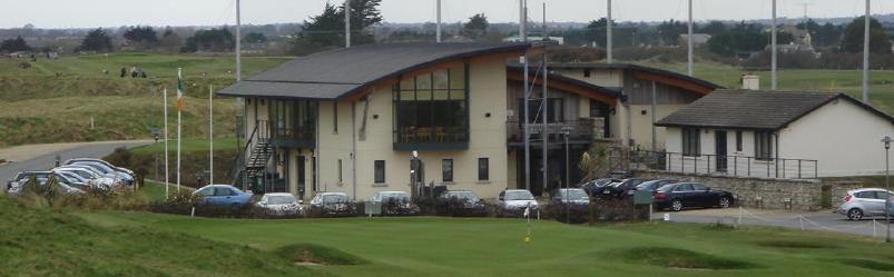 Rush Golf Club