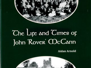 The Life and Times of John 'Rover' McCann