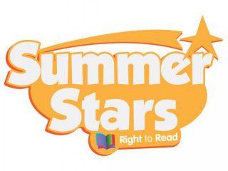 Summer Stars National Reading Adventure 2021