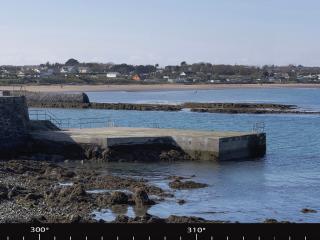 North Irish Sea Array offshore wind farm consultation